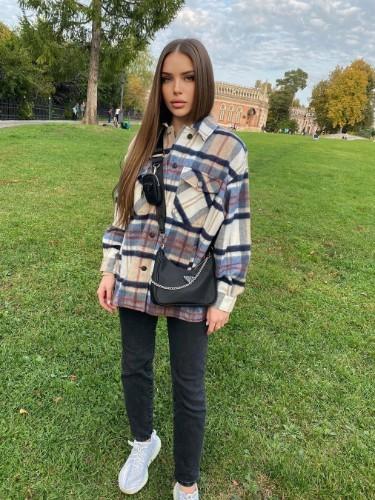 Vika intim (24) в Москва эскорт - Фото: 1