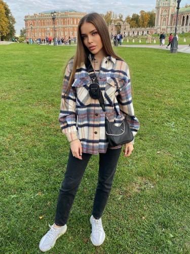 Vika intim (24) в Москва эскорт - Фото: 4