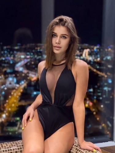 Polinka (23) в Москва эскорт - Фото: 4