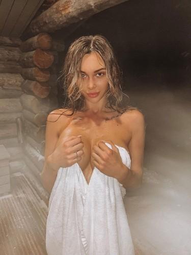Nicole (21) в Москва эскорт - Фото: 3