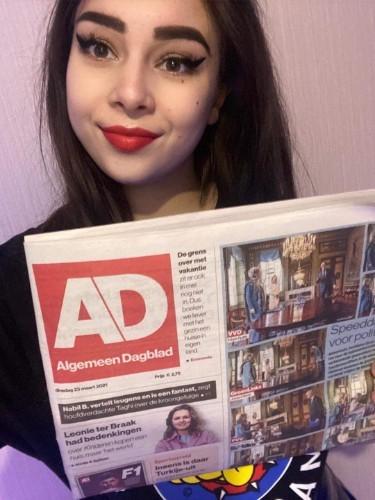 Teenager sex advertentie van Clementine in Tilburg - Foto: 3
