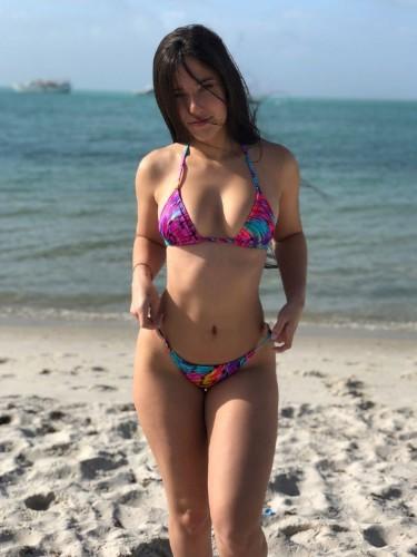 Sex ad by escort Aubrey (23) in Singapore - Photo: 5