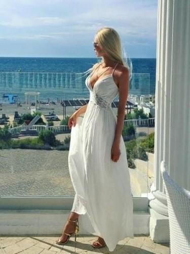 Kseniya (24) в Москва эскорт - Фото: 5