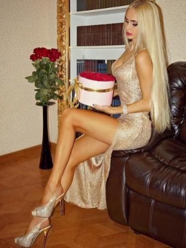 Kseniya (24) в Москва эскорт - Фото: 1