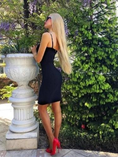 Kseniya (24) в Москва эскорт - Фото: 4