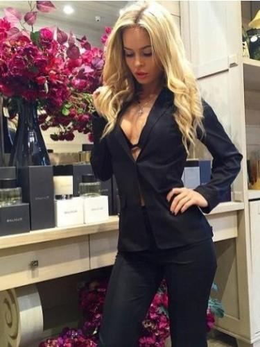 Maya (24) в Москва эскорт - Фото: 4
