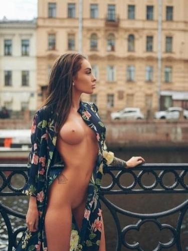 Oksana (24) в Москва эскорт - Фото: 4