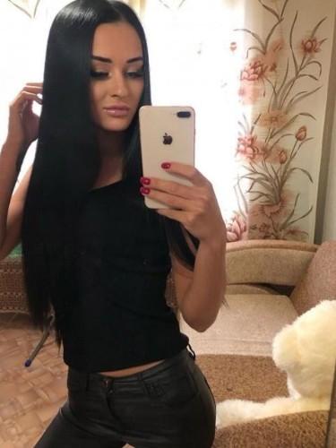 Anfisa (24) в Москва эскорт - Фото: 1