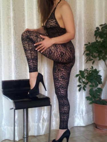 Sex ad by escort Nika (34) in Limassol - Photo: 3