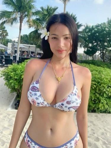 Sex ad by kinky escort Amanda (26) in Hong Kong - Photo: 4