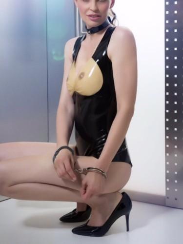 Sex ad by kinky escort Fetishescort Alexandra in Berlin - Foto: 1