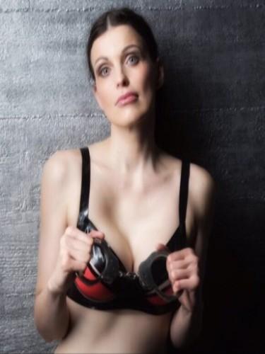 Sex ad by kinky escort Fetishescort Alexandra in Berlin - Foto: 3