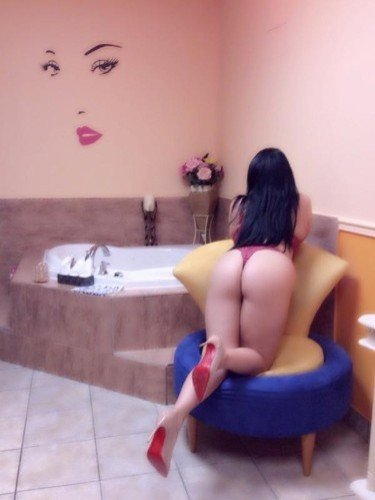 Sex ad by kinky escort Dina (22) in Marrakesh - Photo: 4