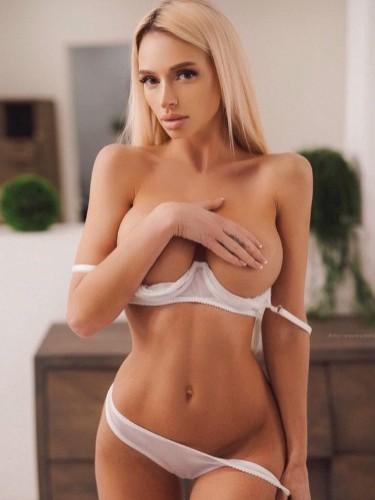 Alya (23) в Москва эскорт - Фото: 3