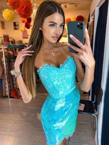 Vesta (21) в Москва эскорт - Фото: 1