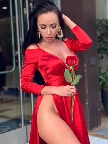 Diana (24) в Москва эскорт - Фото: 5