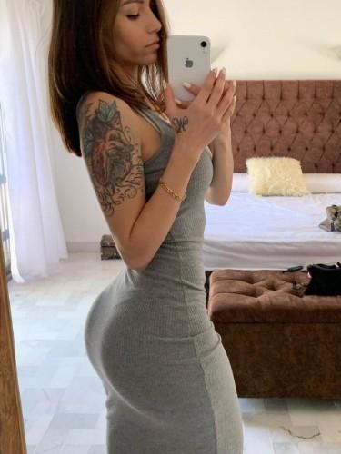 Alexandra (24) в Москва эскорт - Фото: 3