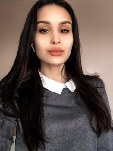 Olesya (22) в Москва эскорт - Фото: 7
