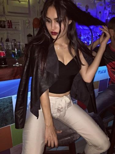 Olesya (22) в Москва эскорт - Фото: 6