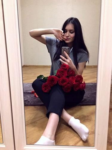 Olesya (22) в Москва эскорт - Фото: 4