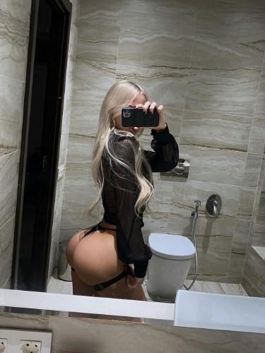 Vladislava (22) в Москва эскорт - Фото: 5