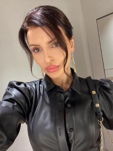 Alyona (22) в Москва эскорт - Фото: 4