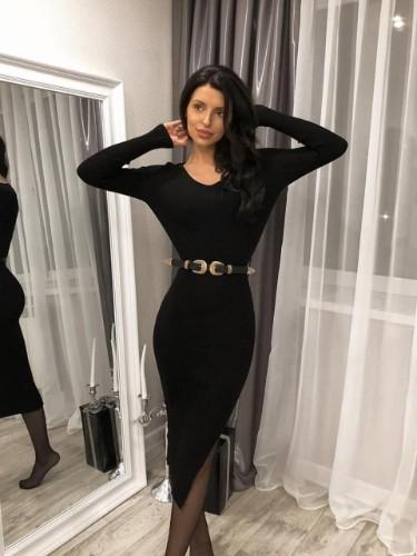 Alyona (22) в Москва эскорт - Фото: 1