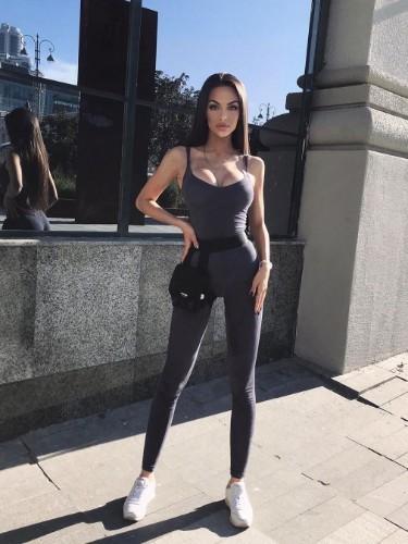 Miroslava (23) в Москва эскорт - Фото: 4