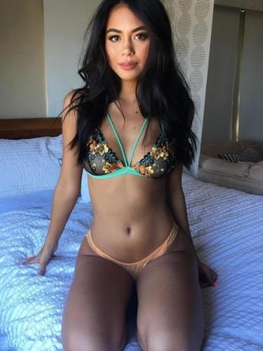 Sex ad by kinky escort Samantha (23) in Hong Kong - Photo: 5