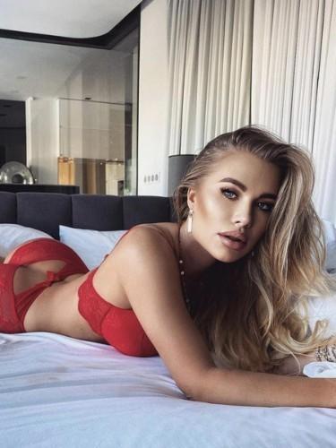 Kiska (24) в Москва эскорт - Фото: 1