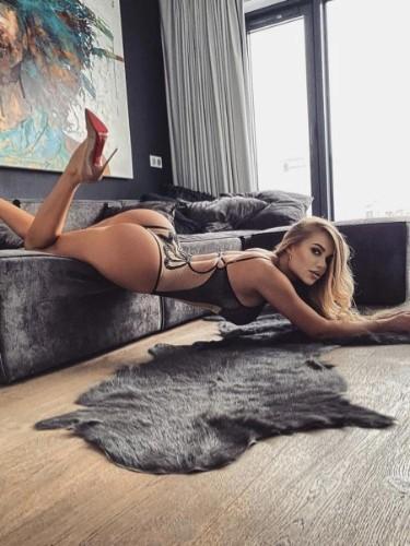 Kiska (24) в Москва эскорт - Фото: 3