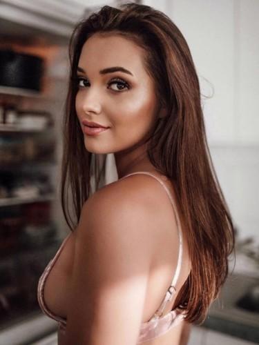 Marichka (22) в Москва эскорт - Фото: 1