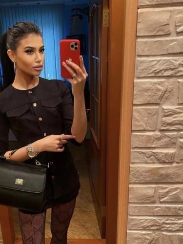 Darina (23) в Москва эскорт - Фото: 5