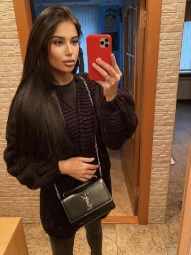 Darina (23) в Москва эскорт - Фото: 3