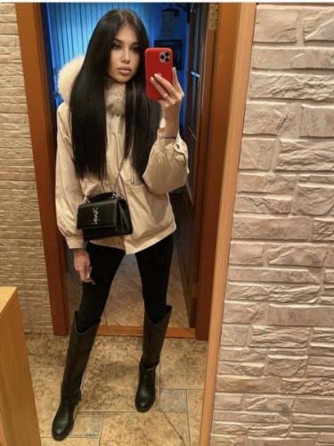 Darina (23) в Москва эскорт - Фото: 6