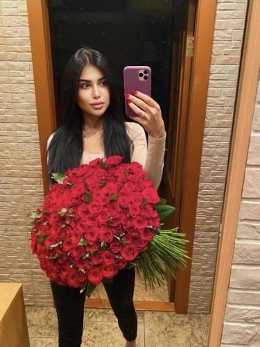 Darina (23) в Москва эскорт - Фото: 4