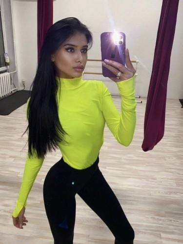Darina (23) в Москва эскорт - Фото: 1