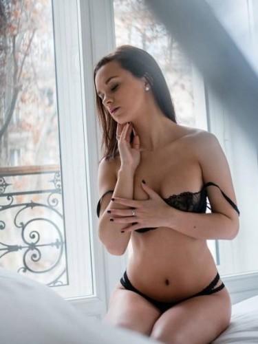 Leila (24) в Москва эскорт - Фото: 3