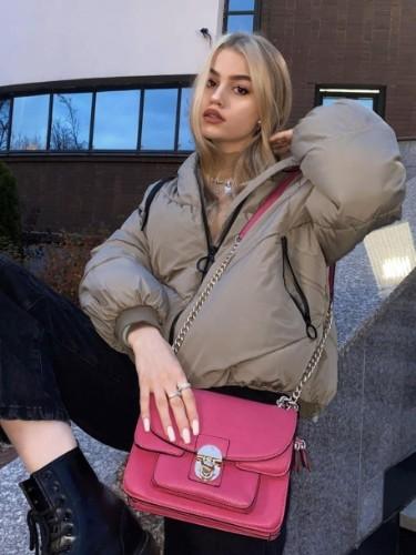 Ariel (21) в Москва эскорт - Фото: 4