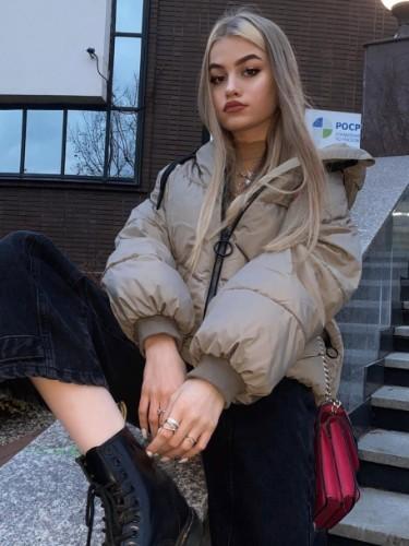 Ariel (21) в Москва эскорт - Фото: 1
