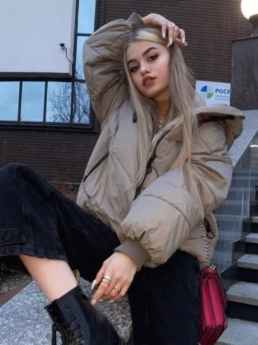 Ariel (21) в Москва эскорт - Фото: 5