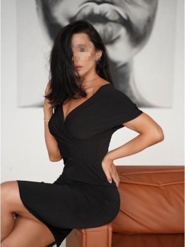 Vladislava (23) в Москва эскорт - Фото: 4
