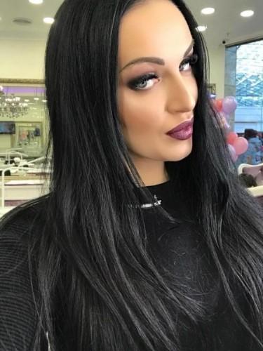Monika (25) в Москва эскорт - Фото: 3