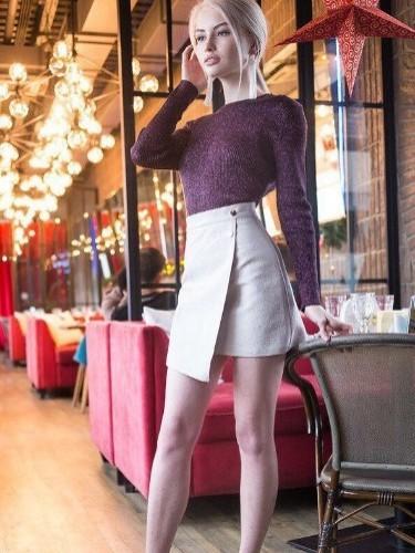 Veronika (20) в Москва эскорт - Фото: 5
