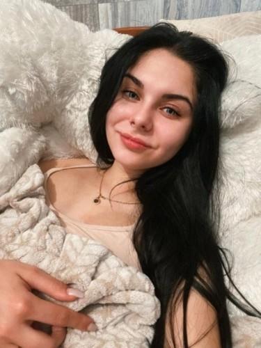 Ksusha (21) в Москва эскорт - Фото: 3