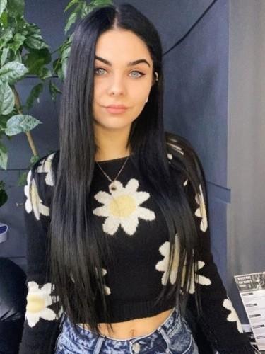 Ksusha (21) в Москва эскорт - Фото: 1