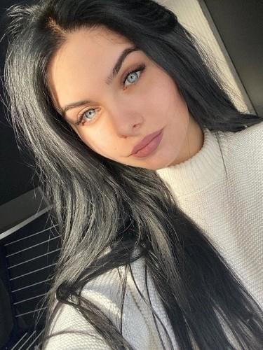 Ksusha (21) в Москва эскорт - Фото: 6