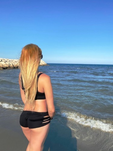 Sex ad by escort shemale Veronika (27) in Larnaca - Photo: 5