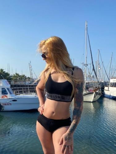 Sex ad by escort shemale Veronika (27) in Larnaca - Photo: 4