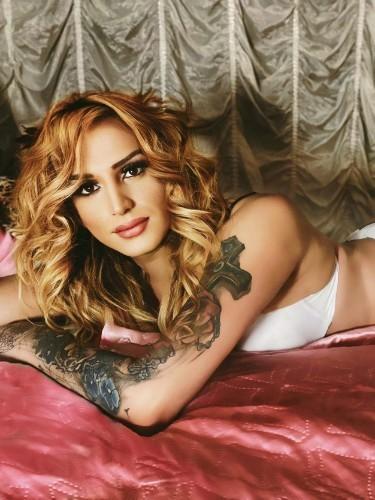 Sex ad by escort shemale Veronika (27) in Larnaca - Photo: 1